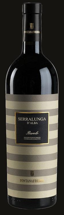 Serralunga d'Alba Barolo DOCG
