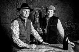 kreazim portrait photo nicolas laurent daheuiller domaine des varinelles saumur champigny