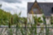 label roche enduit imitation pierre decor pierre fausse pierre angers saumur tours cholet anthony papin