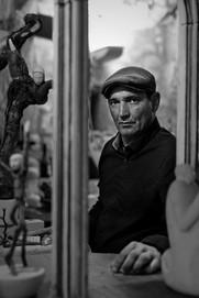 kreazim kazim dubovski photographe saumur turquant sculpteur art christophe allier