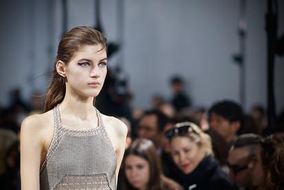 kreazim kazim dubovski photographe mode défilé paris fashion week