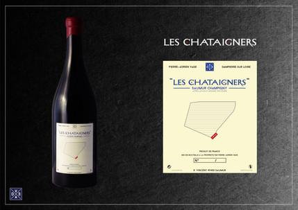 kreazim graphiste saumur les chataigners pierre adrien vade vigneron saumur champigny domaine saint vi