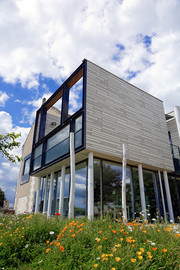 kreazim kazim dubovski photographe architecture saumur