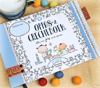 O'Baby Oppas en crecheboek