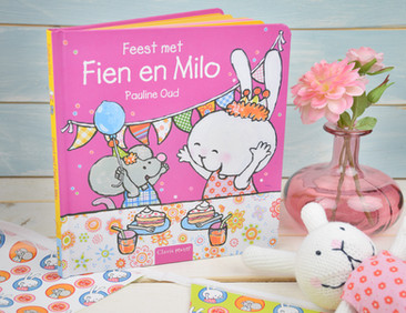 Feest met Fien en Milo