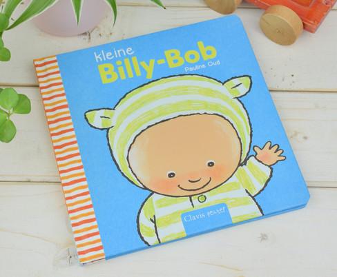 Kleine Billy-Bob