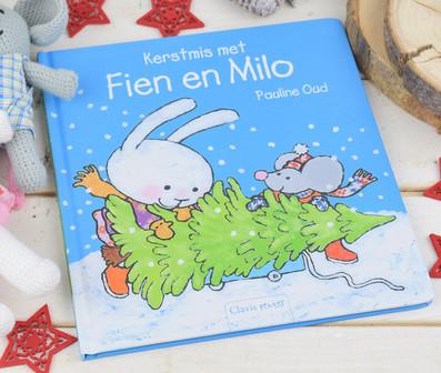 Kerstmis met Fien en Milo