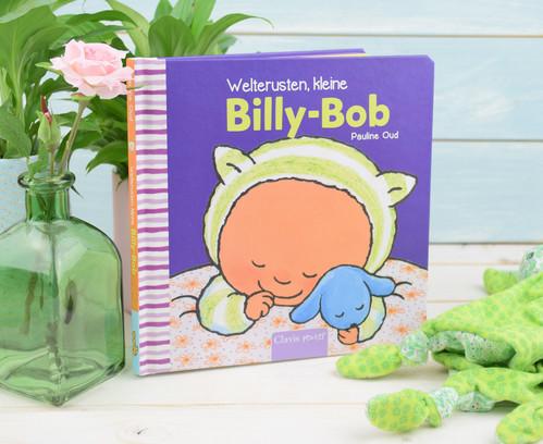 Welterusten kleine Billy-Bob