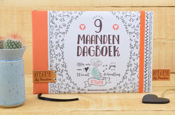 O'Baby - 9 maanden dagboek