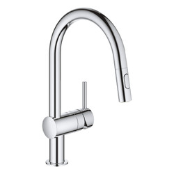 GROHE - Single-Handle Faucet