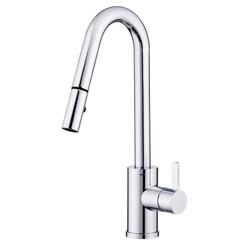 GERBER - Kitchen Faucet