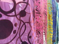 Silk Velvet Devorés