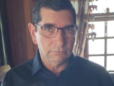Horácio Cajano na Confiancelog