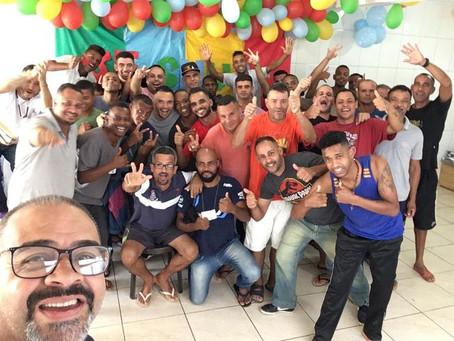 Confiancelog participa de ações com a Missão Belém