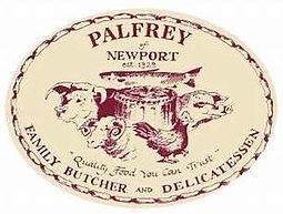 Palfreys Butchers ,Newport