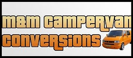 M & M Camper Van Conversions