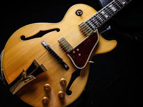 古賀氏の使用ギター、機材     8■Ibanez GB10 full acoustic