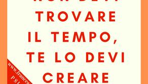GESTIONE DEL TEMPO (IN PRATICA) #parte3