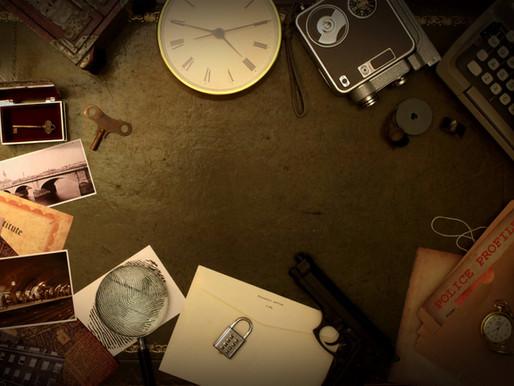 Sprecher Escape Game | Megaclue