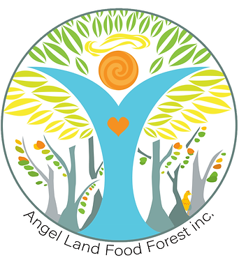 Angel Land Food Forest inc.