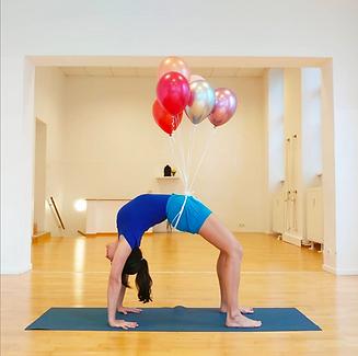 Claudiyengar Yoga