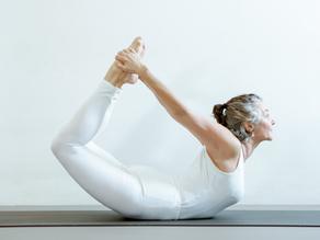 Yoga. Die nach innen gerichtete Energie
