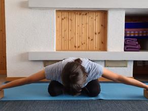 Yoga für Schultern & Nacken