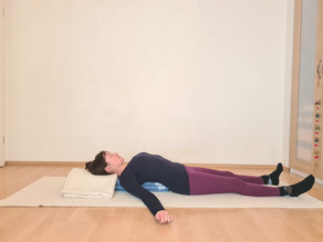 Online-Workshop: Yoga gegen Corona   Yoga für das Atemwegssystem