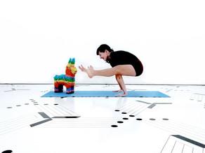 Yoga für Kinder: Workshop in Berlin-Mitte