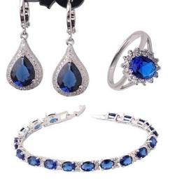 Necklace Ring & Bracelet
