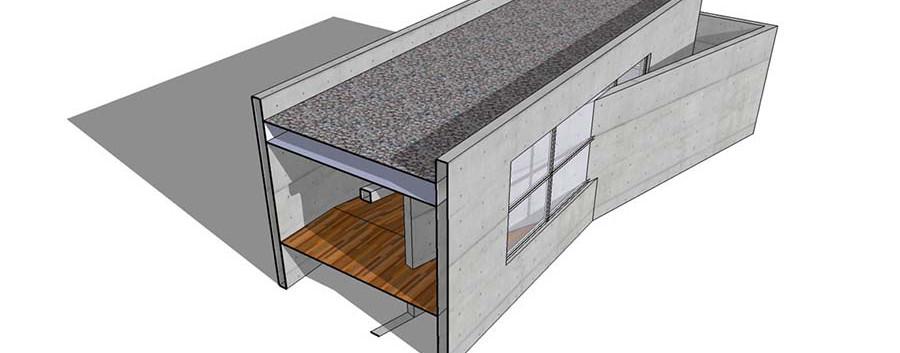 Ejercicio de aplicar materiales en modelo 3d