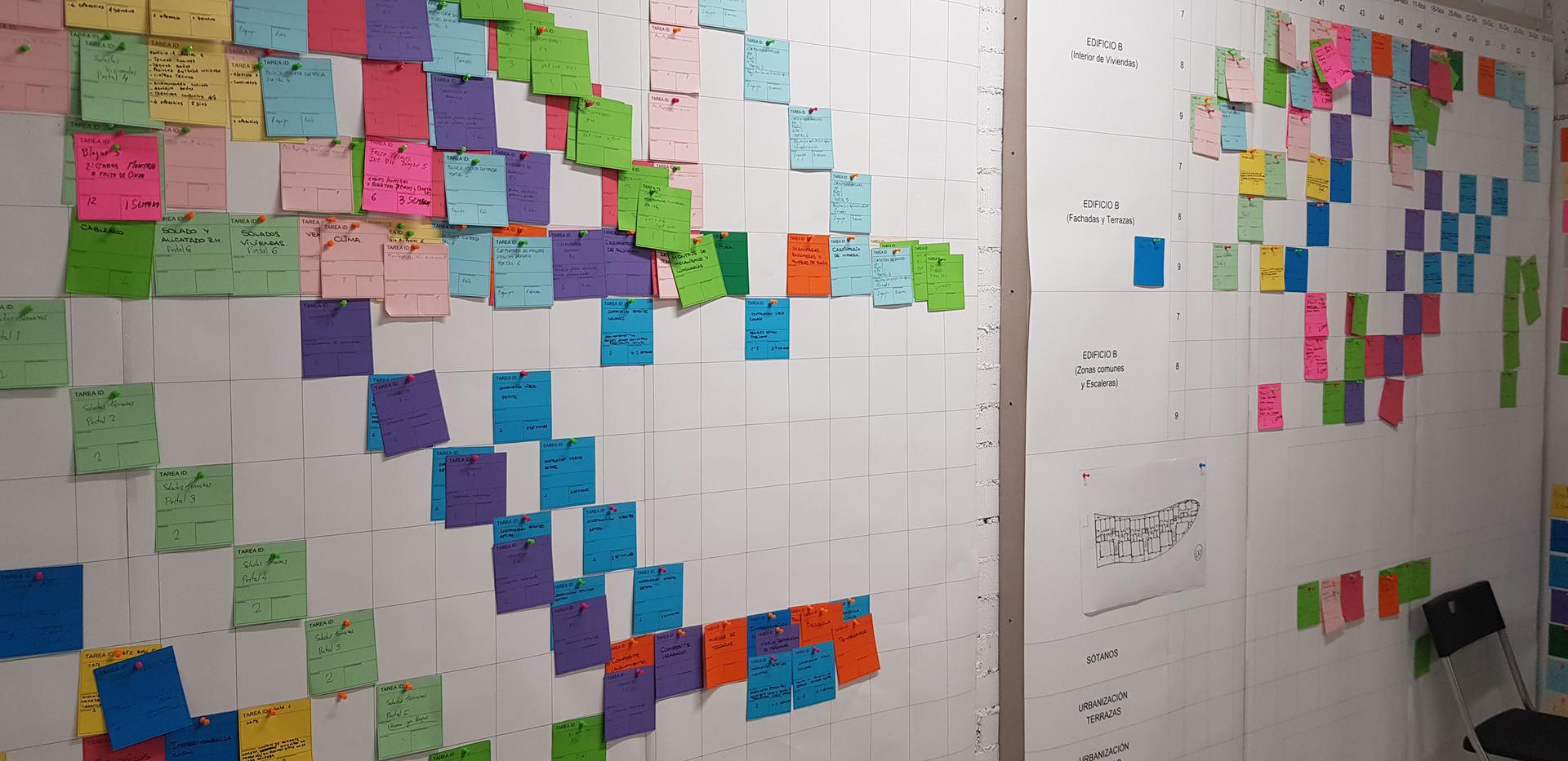 Imagen 03 del curso de Lean Construction en Val