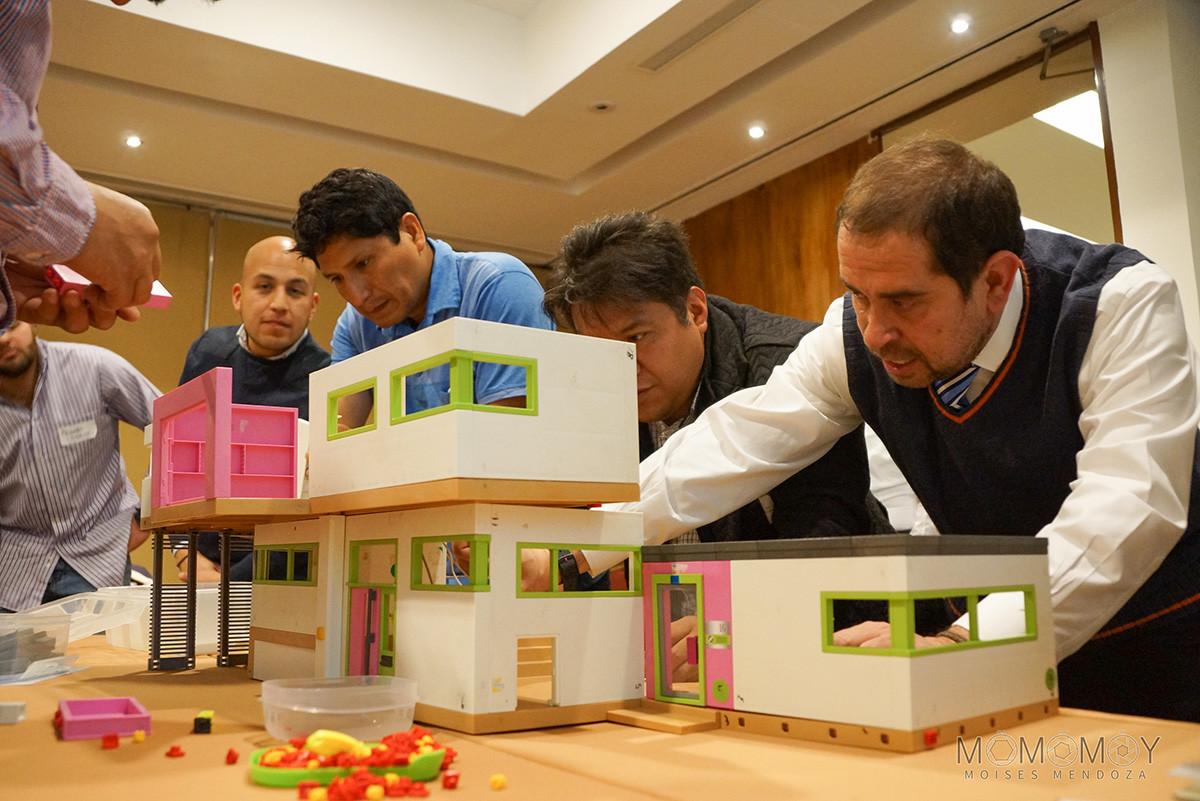 Imagen 02 del curso de Lean Construction