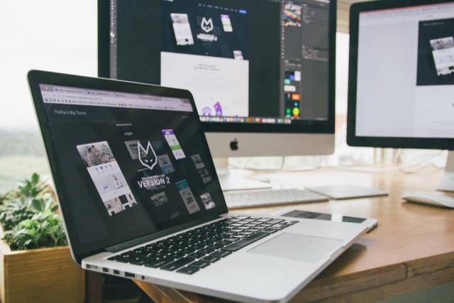 Crea, diseña y retoca tus imágenes