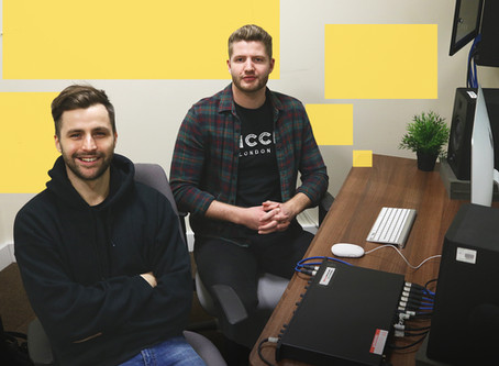 Introducing... the faces behind Vorpal Studio!