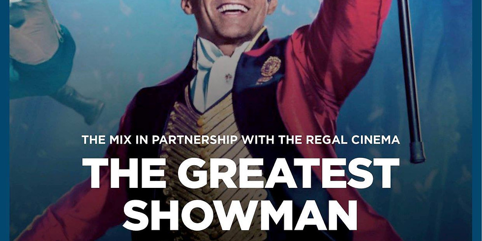 The Greatest Showman Pre-Show Dinner