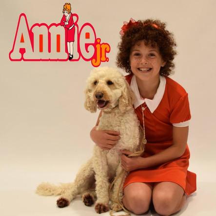 Annie Junior Show