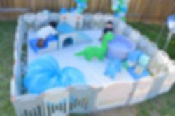 Toddler Soft Play Houston