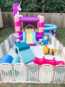 toddler soft play houston