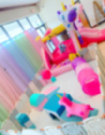 Soft Play Houston Rental