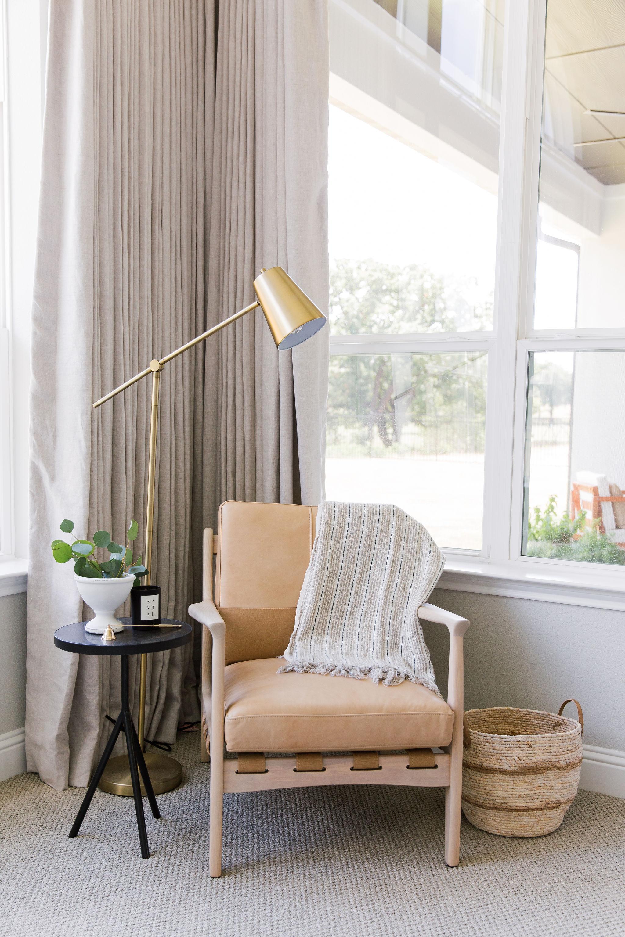 Laura Design & Co bedroom design, Dallas