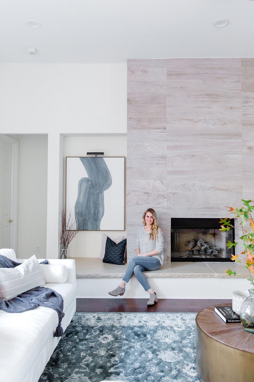 Laura Christian of Laura Design & Co, Dallas interior designer