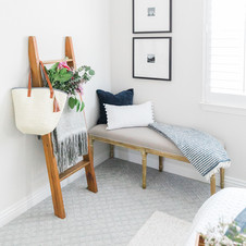 Bedroom Design by Laura Design and Co