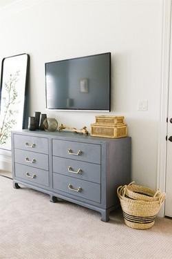 Bedroom dresser design by Laura Design a