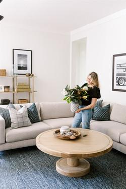 Laura Christian, Dallas interior designer