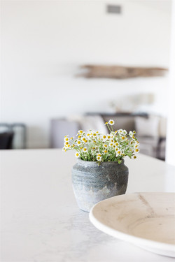 Kitchen design by Laura Design & Co, Dal