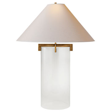 Brooks Lamp