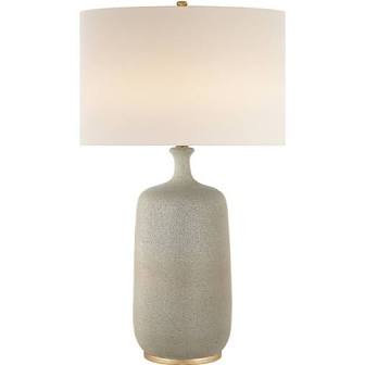 Textured lamp