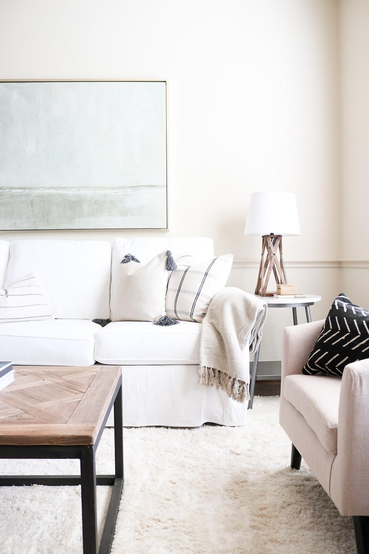 Design by Laura Design & Co, Dallas interior designer