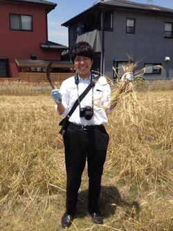 小麦収穫体験毎日.jpg